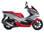 PCX - Sport - Lateral